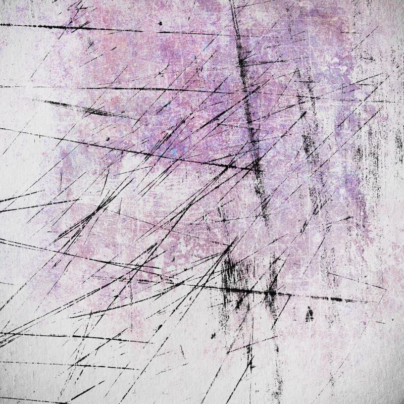 Schmutzpapierbeschaffenheit, Weinlesehintergrund stockfotos