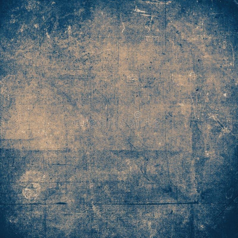 Schmutzpapierbeschaffenheit, Weinlesehintergrund stockbild