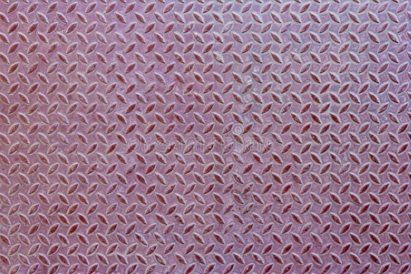 Schmutzstahlplatten-Beleghintergrund, glattes Blatt stockfoto