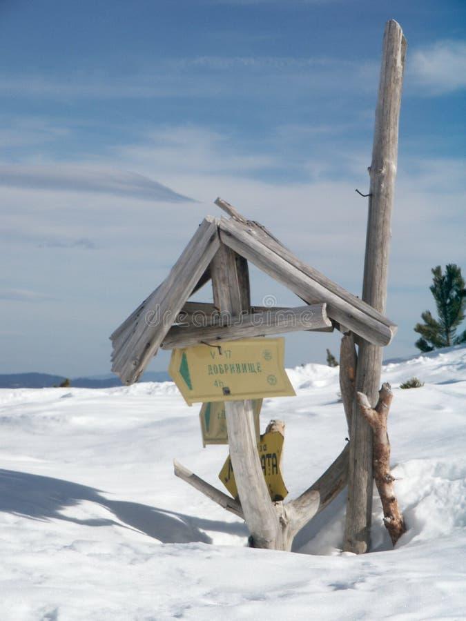 Download Schnee stockfoto. Bild von bulgarien, sonderkommando, himmel - 48470
