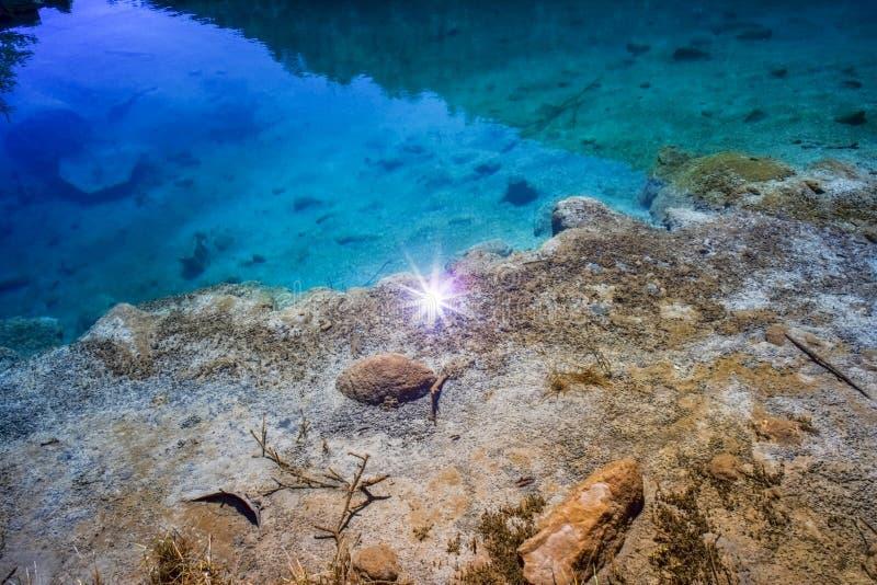 Schnee-Gebirgsblauer Mond-Tal-Naturschutzgebiet Asiens China Yunnan Yulong lizenzfreie stockfotos