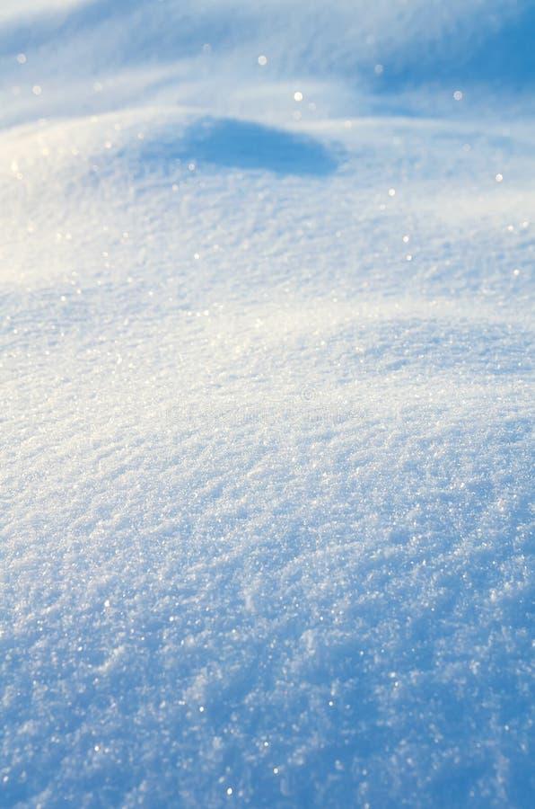 Download Schneehintergrund stockfoto. Bild von flocke, schön, feiertag - 27734356