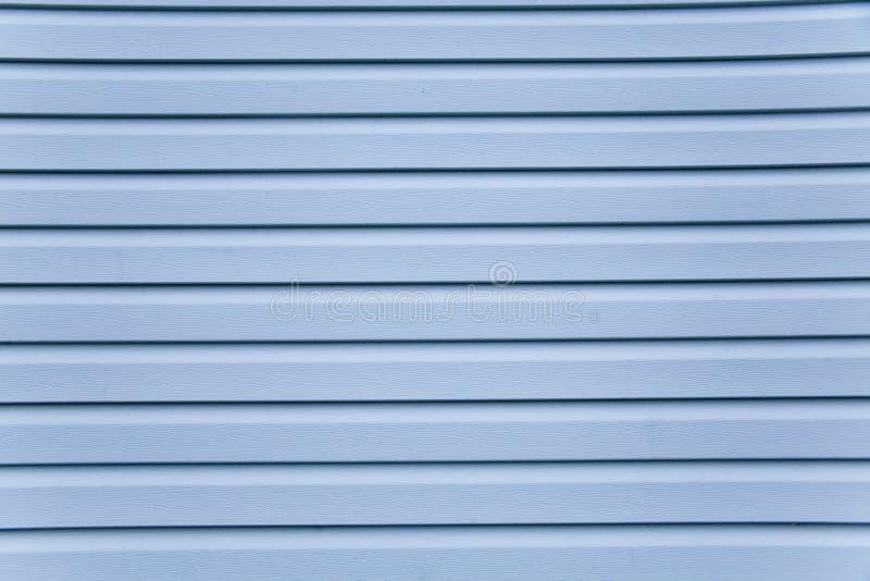 Schneiden Sie das blaue Abstellgleis lizenzfreie stockbilder