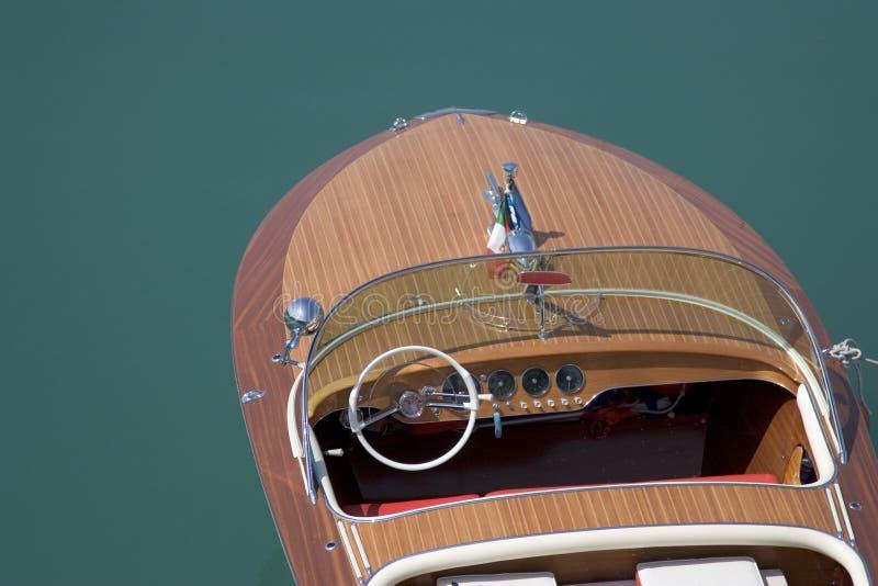 Schnellboot lizenzfreies stockfoto
