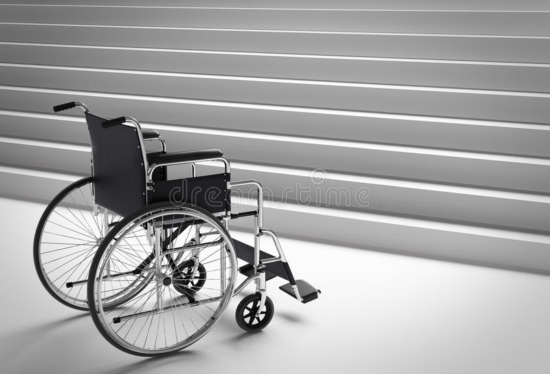 schodka wózek inwalidzki