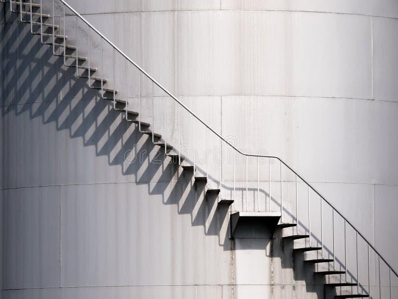 schody cieni obrazy royalty free