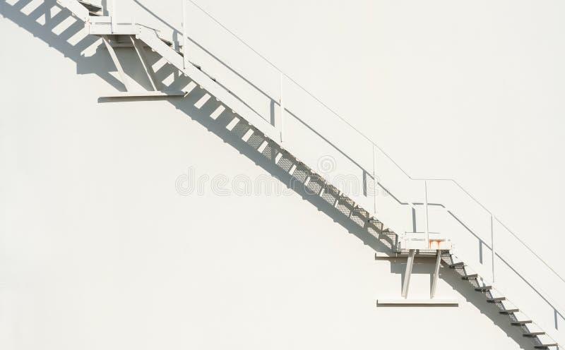 schody niebo obrazy stock