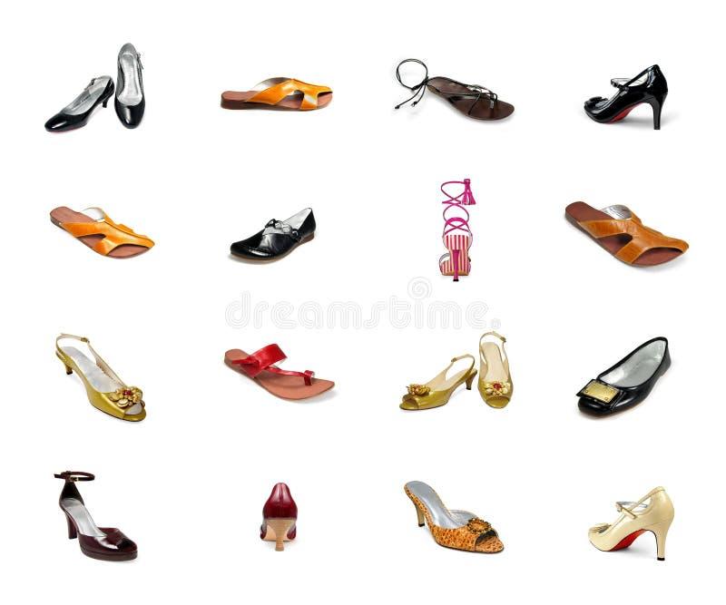 schoen stock afbeeldingen
