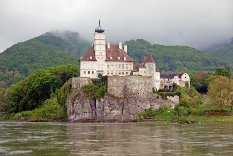 Schoenbuehel, Wachau austria imagen de archivo