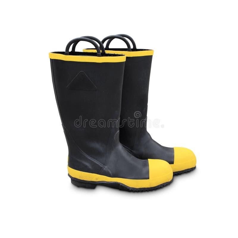 Schoenenveiligheid stock afbeelding