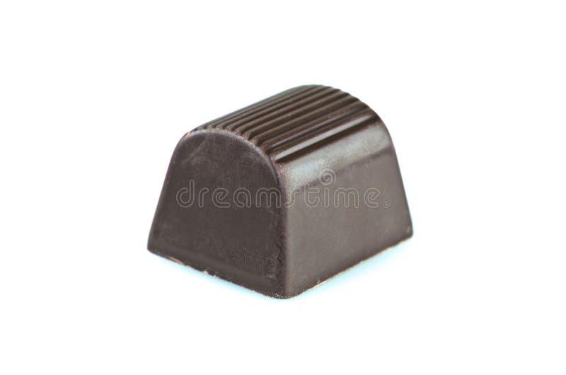 Schokoladenbonbons, Bonbon stockfotos