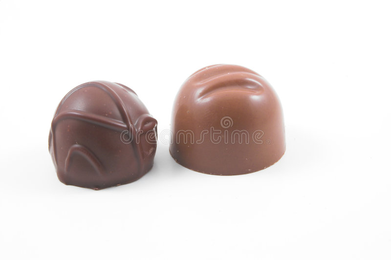 Schokoladenliköre lizenzfreies stockbild
