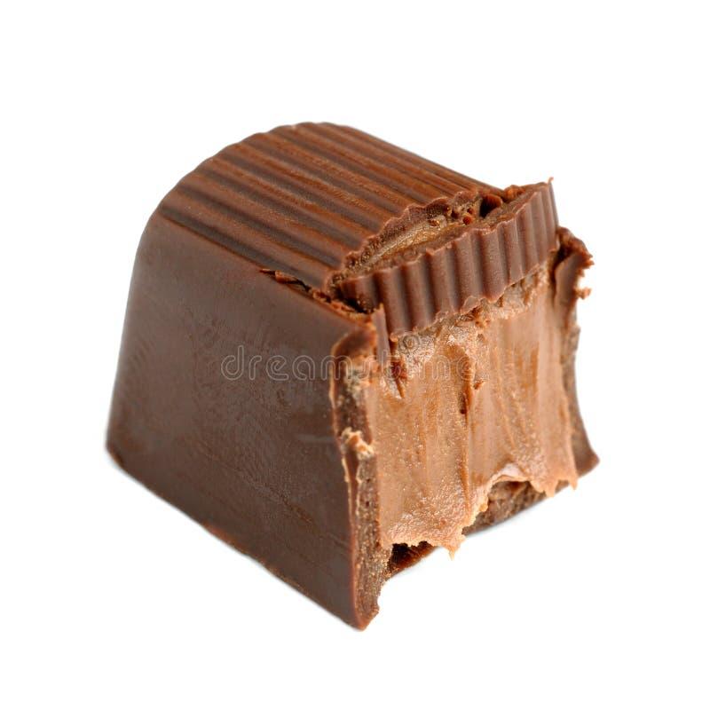 Schokoladensüßigkeit lizenzfreie stockfotografie