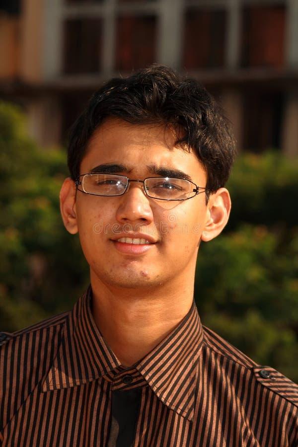 Free Scholar Face Stock Photos - 7102773