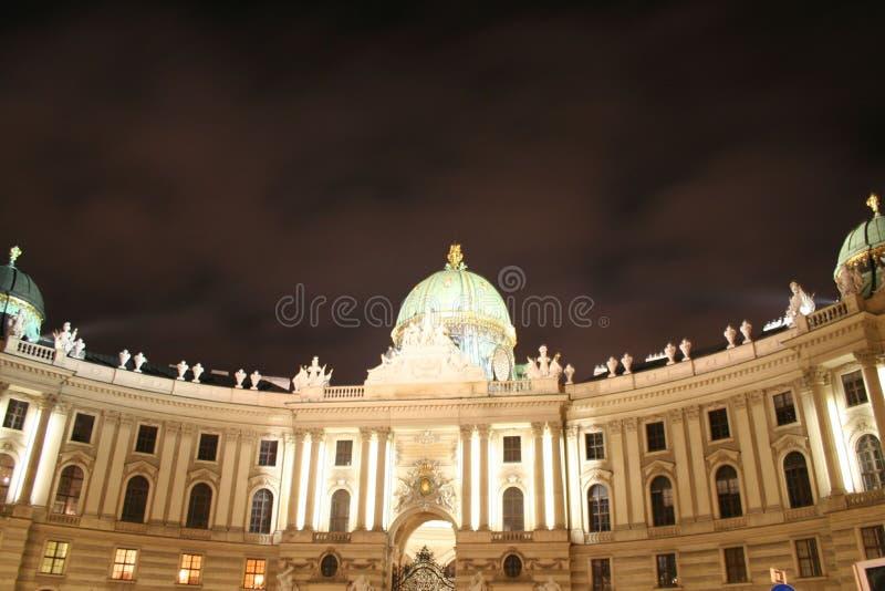 Schonbrun, Wien photos stock