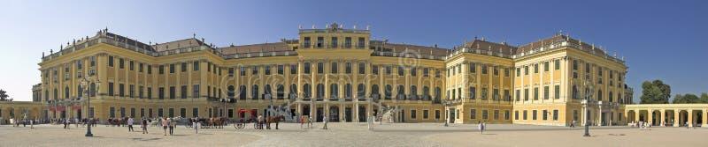 Schonbrunn. photos stock