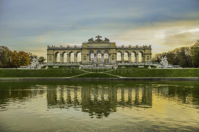 Schonbrunn Palace Gardens, Vienna, Austria Free Public Domain Cc0 Image