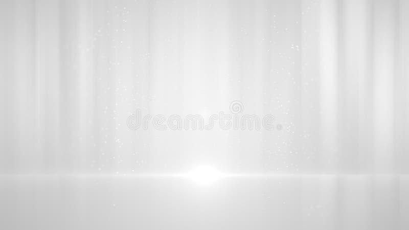 Schone Elegante Achtergrond, Collectieve Achtergrond vector illustratie
