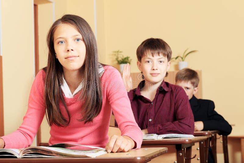 School stock afbeeldingen