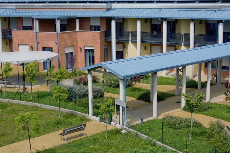 SCHOOL stock fotografie