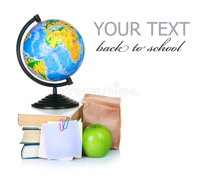 Download School Accessories Stock Images - Image: 15386354