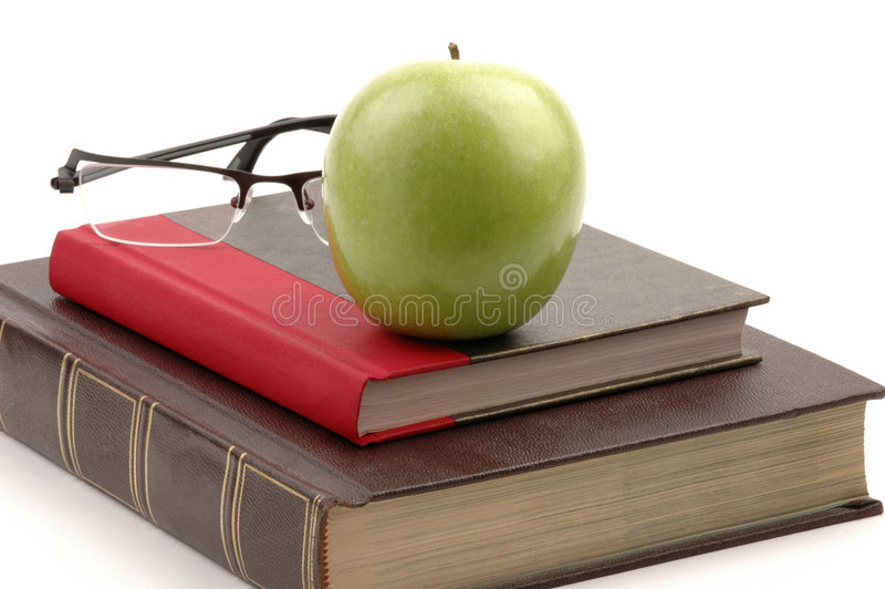 Download School Books stock image. Image of healthy, textbooks - 2252191