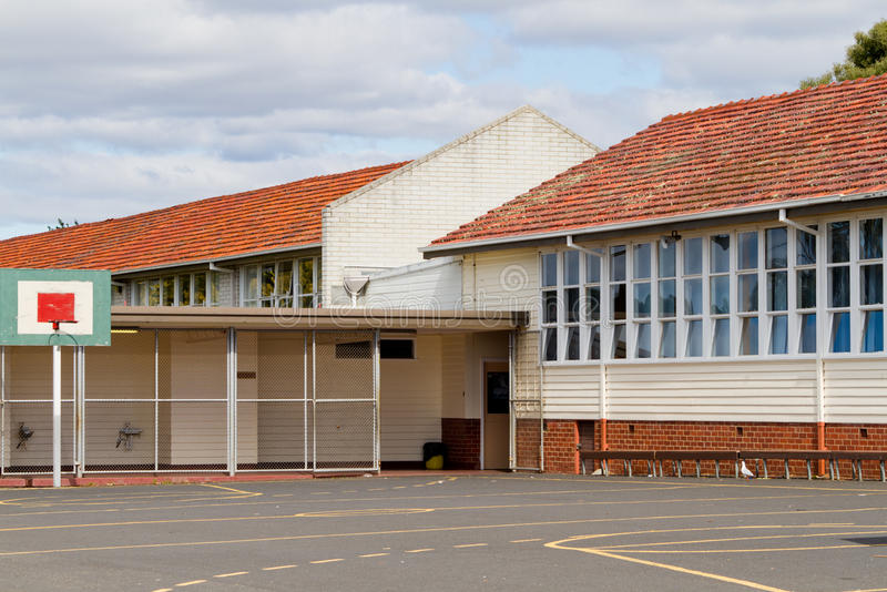 Download School buildings stock image. Image of ring, academy - 18828911
