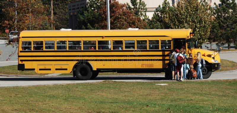 Download School bus stock photo. Image of transportation, autumn - 1475606