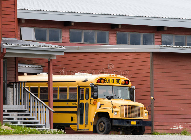 Download School bus stock image. Image of education, learning, program - 5770159