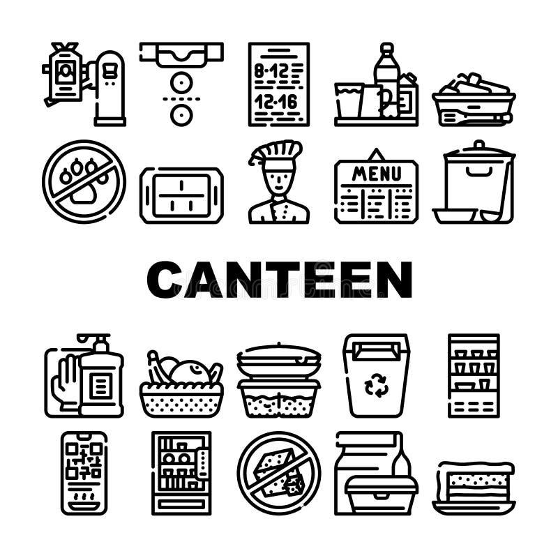 School Canteen Stock Illustrations 567 School Canteen Stock Illustrations Vectors Clipart Dreamstime