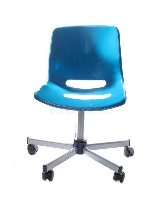 blue school chair. Download School Chair Stock Image. Image Of Wheels, School, Blue - 5920551