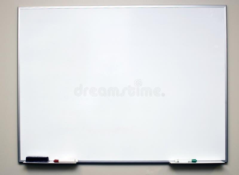 School dry erase board