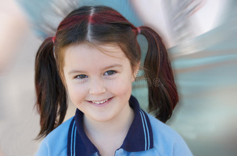 Download School girl stock photo. Image of crazy, child, party - 15068022
