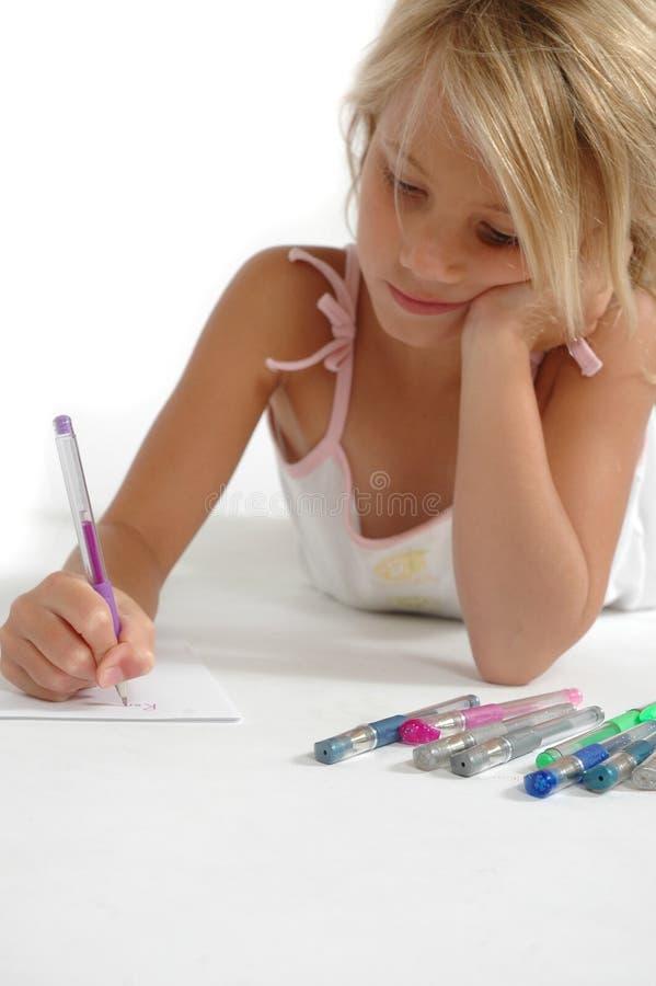 Download School Girl Stock Photo - Image: 1532020