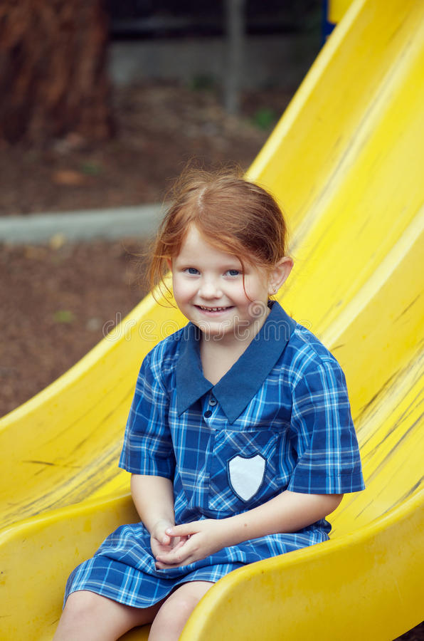 Download School Girl stock photo. Image of smiling, play, cute - 22553334
