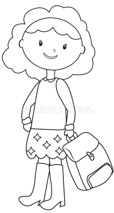10 Best Colouring Pages for Girls @preschool@ Cute Anime Chibi ... | 900x482
