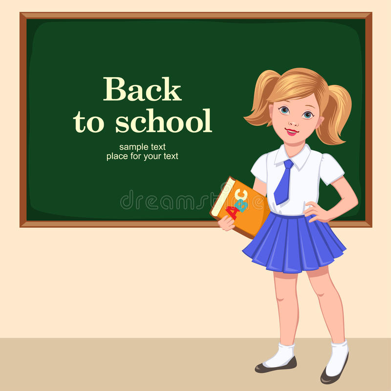 Download School stock vector. Illustration of young, text, women - 32150279