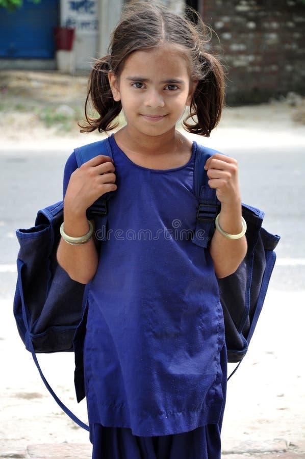 School kid stock photo