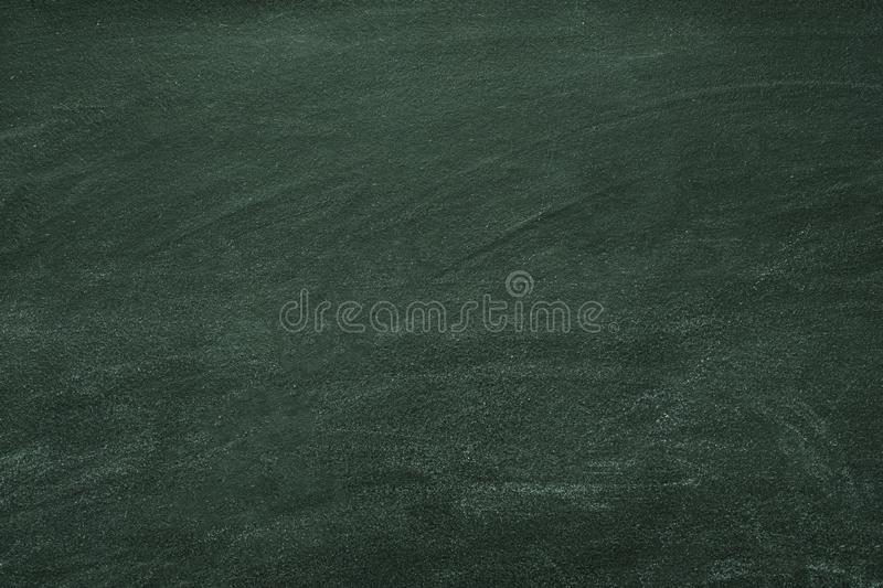 School life green chalkboard abstract background stock photo