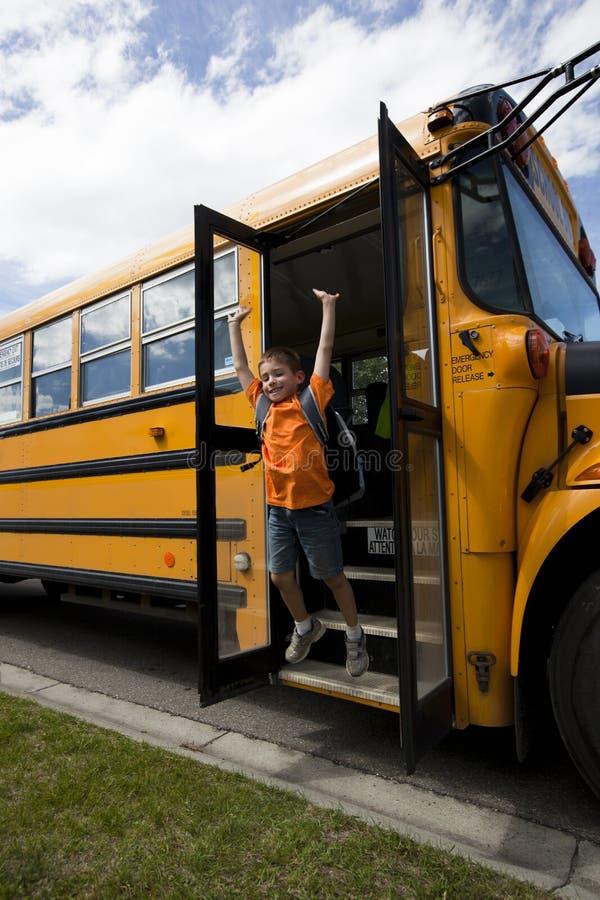 Download School is over stock photo. Image of school, young, happy - 14944886