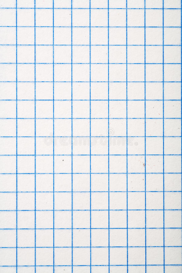 graph paper spiral pad stock photo  image of business