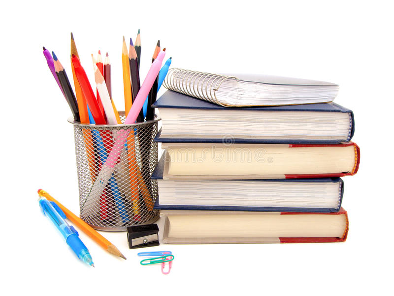 Download School supplies stock photo. Image of gear, bright, school - 20675534