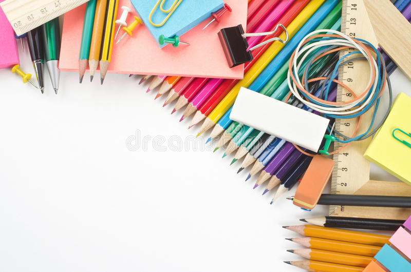 Download School Supplies Stock Photos - Image: 32569693