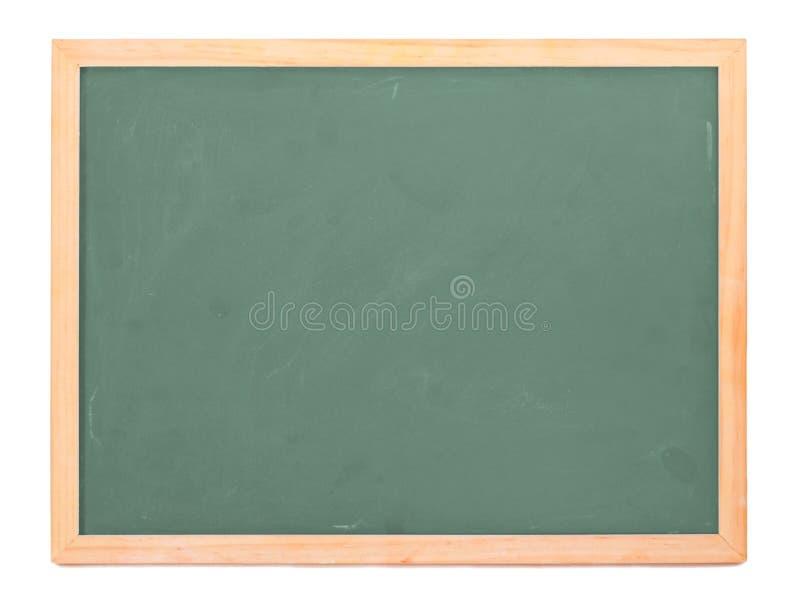 Schoolbord stock afbeelding