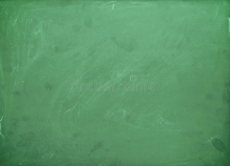 Schoolbord royalty-vrije stock afbeelding