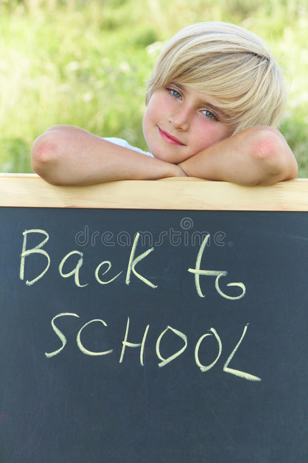 Download Schoolboy stock photo. Image of children, education, lesson - 20731618