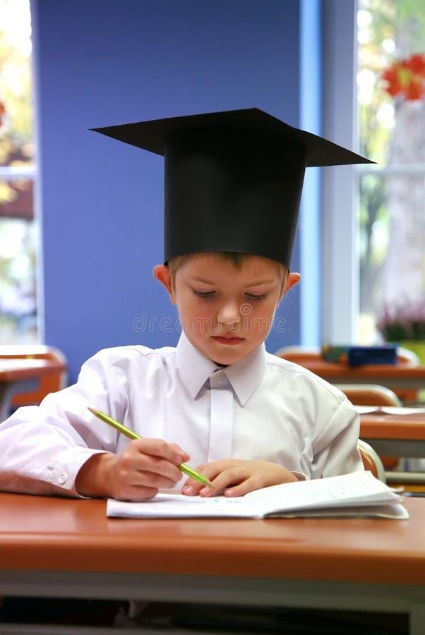schoolboy στοκ φωτογραφίες