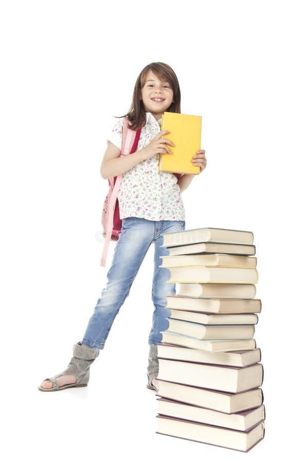 Download Schoolgirl Stock Image - Image: 19958391