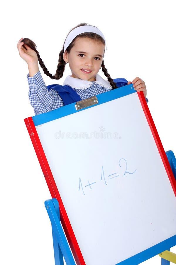 Download Schoolgirl Stock Photography - Image: 26485972