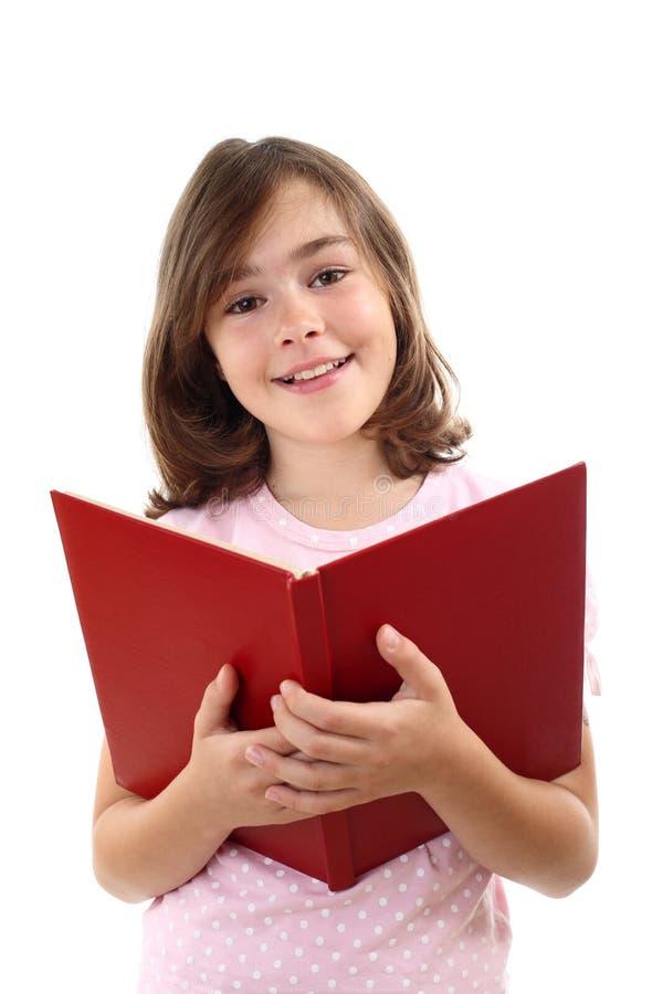 Schoolgirl stock images